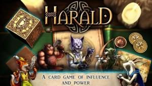 Harald: Logħba ta 'Influwenza