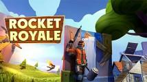 Rocket Royale + MOD