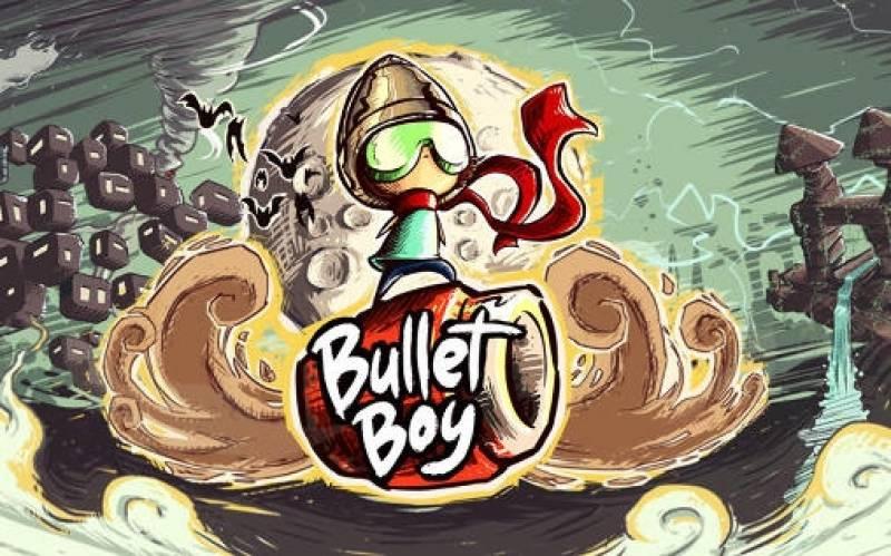 Bullet Boy + MOD