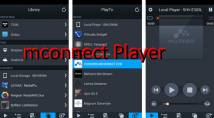 mconnect Player + MOD