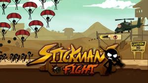Stickman Fight + MOD