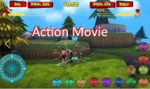 Action Movie + MOD