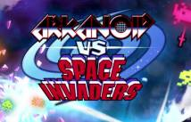 Arkanoid vs Space Invaders + MOD