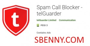 Spam Call Blocker - telGuarder + MOD