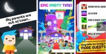 Epic Party Clicker + MOD