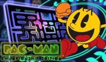 PAC-MAN Championship Edition + MOD