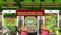 Monster Breaker Held + MOD