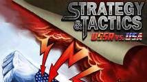 Stratégie & amp; Tactics: URSS vs USA