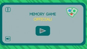 Memory Game - Official + MOD