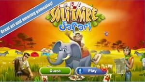 Solitaire Safari + MOD