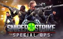 Sniper Strike: Special Ops + MOD