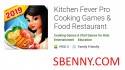 Kitchen Fever Pro Cooking Games & Food Restaurant + MOD