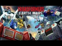 Transformers: Earth Wars + MOD