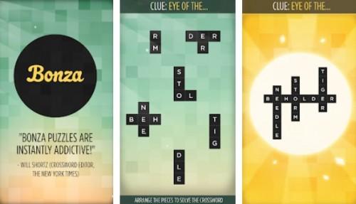 Bonza Word Puzzle + MOD