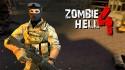 Zombie Shooter Hell 4 Überleben + MOD