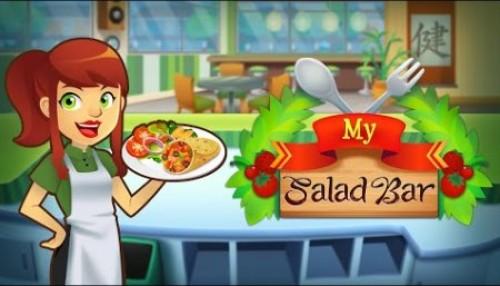 My Salad Bar - Gestore del negozio di alimenti salutari + MOD