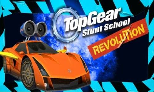 Top Gear: Stunt School SSR Pro + MOD
