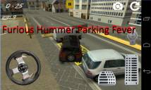 Furious Hummer Parking Fever + MOD