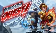 Dungeon Quest + MOD