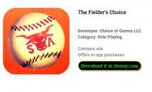 A Escolha do Fielder + MOD