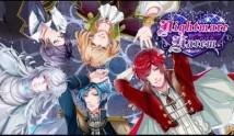 Бесплатные игры для девочек Otome: Nightmare Harem + MOD