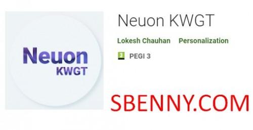 Neuon KWGT