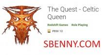 The Quest - Celtic Queen + MOD