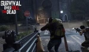Overkill the Dead: Survival + MOD