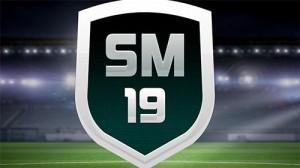 Soccer Manager 2019 + MOD
