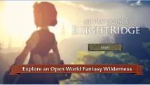 Legends Nimian: BrightRidge
