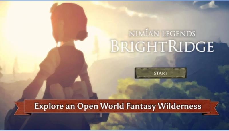 Nimian Legends: BrightRidge