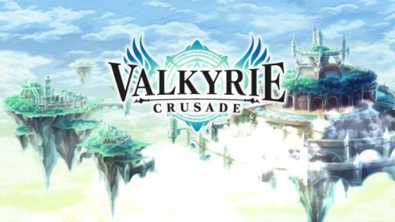 Valkyrie Crusade + MOD