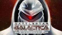Battlestar Galactica: Squadrons + MOD