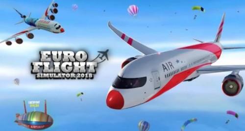 شبیه ساز هواپیما 2018 + MOD