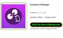 FaceDance Challenge! + MOD