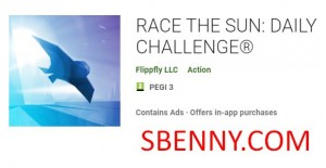 RACE THE SUN: DAILY CHALLENGE + MOD
