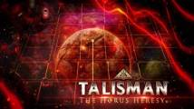 Talisman: The Horus Heresy + MOD
