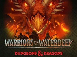 Warriors of Waterdeep + MOD