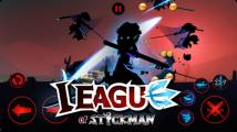 League of Stickman 2019-Ninja + MOD