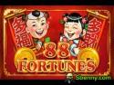 88 Fortunes ™ - Freie Slots Casino Spiel + MOD