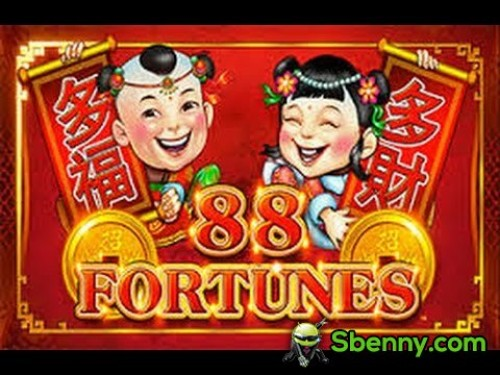 88 Fortunes ™ - Free Slots Casino Game + MOD