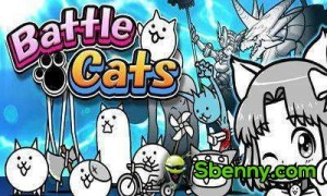 The Battle Cats + MOD