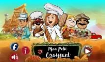 Croissant Mon Petit + MOD