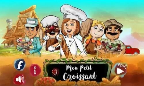 Mon Petit Croissant + MOD