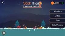 Stickman: Legend of Survival + MOD