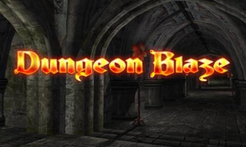 Dungeon Blaze - Action RPG + MOD