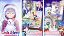 Love Story - Magical Princess + MOD