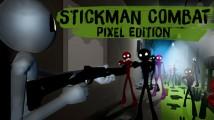 Stickman Combat Pixel Edition + MOD