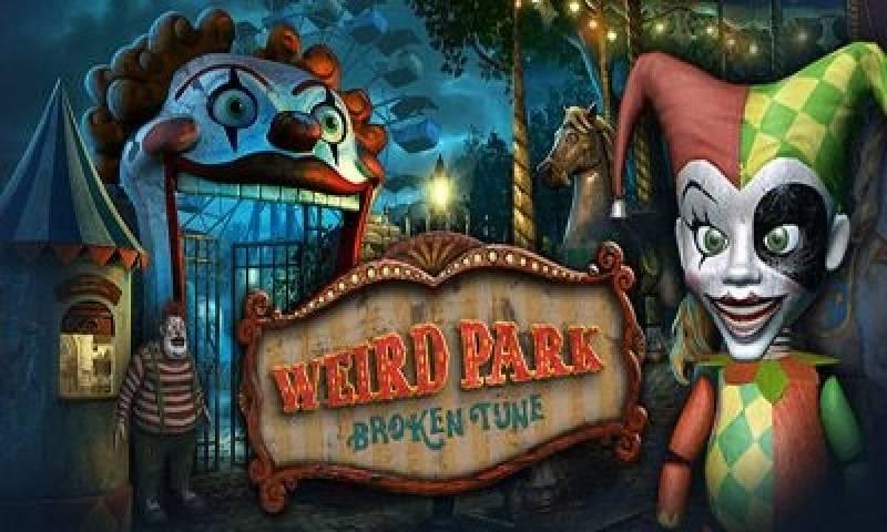 Weird Park: Broken Tune gratuit + MOD