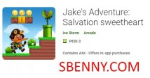 Jake's Adventure: Salvation sweetheart + MOD